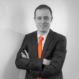 Klaus Demerath ‒ Geschäftsführer cosoweb UG