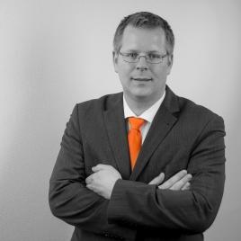 Stefan Gröne ‒ Geschäftsführer cosoweb UG
